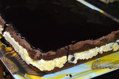 Prajitura cu visine din visinata | MiremircMiremirc Pie, Desserts, Food, Kuchen, Torte, Tailgate Desserts, Cake, Deserts, Fruit Cakes