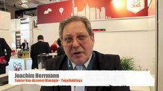 Patrick Wassel, Bernhard Gandolf, Ulf Gimm, Jens Jankowski und Joachim Herrmann im D+S Expterteninterview auf der CCW 2016