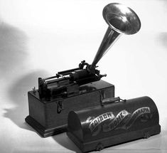 1887 Thomas Edison Made listening to music easier, by instead of having to listen to live music, a person could put a record