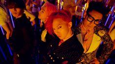 #K_pop #BigBang #BANG_BANG_BANG