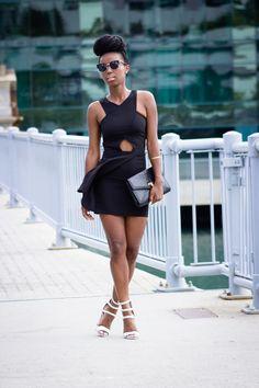 Cam Veronica | www.thesamepg.com IG: @camveronica Wearing: dress - H&M, shoes: Topshop