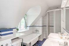 Skandiavägen 4 D Alcove, Villa, Bathtub, Bathroom, Standing Bath, Washroom, Bath Tub, Bathrooms, Bathtubs
