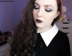 Face Of The Day - Smoked Purple