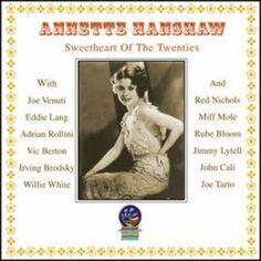 Sweetheart of the Twenties [CD]