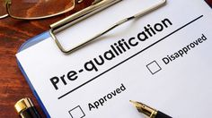 Is a Pre-Qualification Letter Enough to Get Your Foot in the Door? Don't Count on It