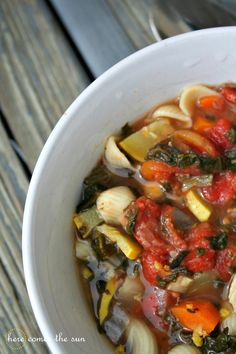 10 Crockpot Meals for Busy Weeknights | Here Comes The Sun