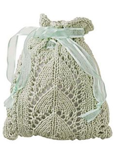 Little Purses and Bags to Knit for Spring – free patterns – Grandmother's Pattern Book – Christmas in July!
