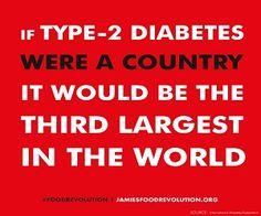 Jamie Oliver te necesita para luchar por la educación alimentaria en los coles #FoodRevolutionDay
