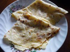 Laska(Krumpli lángos) Hungarian Recipes, Hungarian Food, Cake Cookies, Food And Drink, Cooking, Ethnic Recipes, Breads, Charlotte, Kitchen