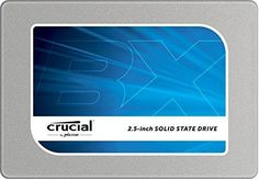 "#Amazon: Select Crucial & Lexar Memory Products: Up to 75% Off: 500GB Crucial BX100 2.5"" SSD Drive $119.99 & Mor... http://www.lavahotdeals.com/us/cheap/select-crucial-lexar-memory-products-75-500gb-crucial/44454"