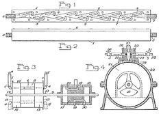 Incredible 1-way valve designed by Nikola Tesla with no moving parts.