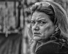Olhares.com Fotografia | Alcina Moreira | Ha dias assim...