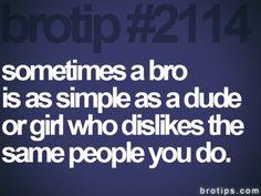 brotips™