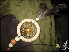 Realise your Dreamcatcher