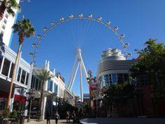 The Vegas High Roller | Photo: Arup | Bustler