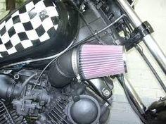 Resultado de imagem para yamaha virago xv 1100 custom air filter