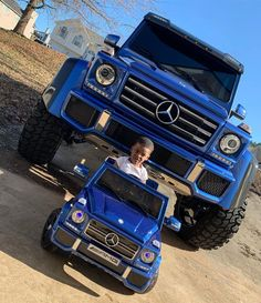 Big Car Toys, Toy Cars For Kids, Luxury Kid Cars, Coming Home Outfit Boy, Cooking Toys, Power Wheels, Dog Halloween Costumes, G Wagon, Family Goals