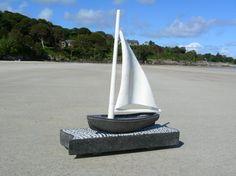 "Saatchi Online Artist miguel patrick doyle; Sculpture, ""calm before storm"" #art"