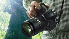 The cheapest full frame DSLRs are surprisingly affordable, but which the best full frame DSLR overall? Best Nikon Camera, Camera Nikon, Dslr Cameras, Digital Cameras, Camera Hacks, Camera Case, Bridge Camera, Camera Deals, Full Frame Camera