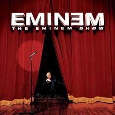 Eminem - The Eminem Show. #albumart #albumcovers #eminem http://www.pinterest.com/TheHitman14/album-cover-art/