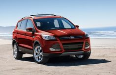 2015 Ford Escape // #FordEscape #FordLakewood #ColoradoFord
