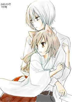 What if  Kamisama Kiss was like this?