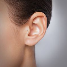 16 pictures that will make you want ALL the ear piercings | Her.ie