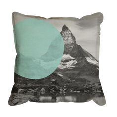 Love this!  But maybe in a color that's not so...minty.  i also wish it weren't $78.  This is made by the Pony Rider pillow company