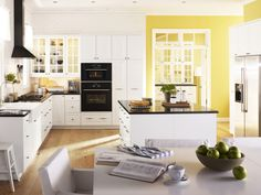 AKURUM/LIDINGÖ white kitchen AKURUM cabinets have a 25-year limited warranty. IKEA appliances shown have a 5-year limited warranty. See IKEA store or IKEA-USA.com for details.