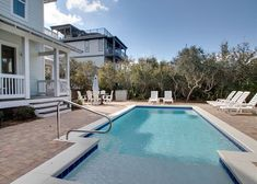 """Blue Mountain Beach """"Mint to Be"""" 110 Gulf Point 