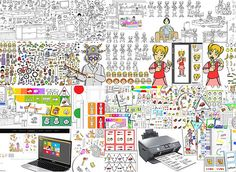 Découvrez ArtisKit ! OFFRE PROMOTIONNELLE Lancement de l'option couleur ! Saisissez cette occasion unique d'acquérir le logiciel ArtisKit au meilleur prix ! http://samuelbruder.wix.com/artiskit