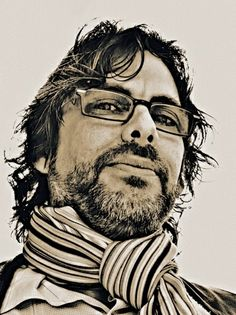 Michael Chabon, author of The Amazing Adventures of Kavalier & Clay, 2001 Pulitzer Prize for Fiction Winner