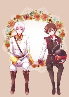 L-elf    Haruto Anime Manga, Anime Guys, Valvrave The Liberator, L Elf, Aldnoah Zero, Anime Crossover, Loveless, Anime Characters, Fictional Characters