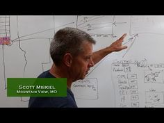 PDC Graduate Series - Scott Miskiel - Midwest Permaculture Pll, Permaculture Design Course, Graduation, Education, Moving On, Onderwijs, Learning, College Graduation, Prom