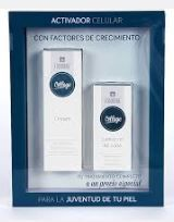 Endocare Cellage Crema Antiarrugas Redensificante Retexturizante 50 ml + Endocare Cellage Contorno de Ojos  Antiarrugas Antiojeras Antibolsas 15 ml