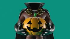 Nick Halloween No.2 on Behance