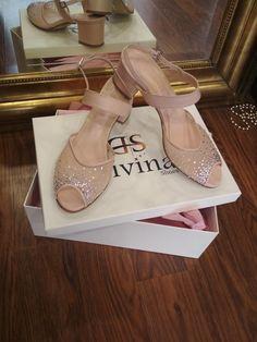 Divina nude flat 5cm Nude Flats, Wedding Shoes, Stuart Weitzman, Sandals, Heels, Fashion, Bhs Wedding Shoes, Heel, Moda