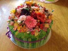 Created by Teresa Low from Confectionery by Terry.