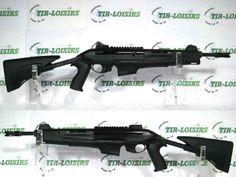 Benelli MR1, arme de 1ere catégorie #categorieB #carabinesetfusilsdechasse #benelliMR1