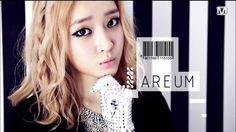 #Tara  #Areum  #SexyLove