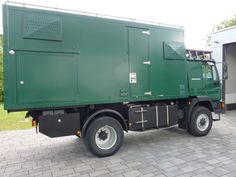 MAN 10-224 LAEC 4x4 300 PS als Wohnmobil andere in Detmold