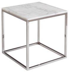 Bord - stort utvalg til din stueAcrtic lampebordhvit marmor