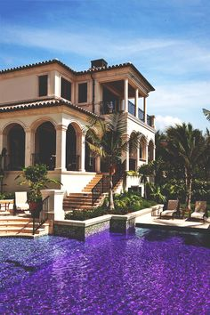 Luxury Homes On Pinterest Luxury Mansions Mansions And Beautiful