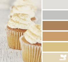 Sweetened Tones - http://design-seeds.com/index.php/home/entry/sweetened-tones4