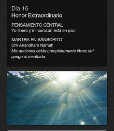 Resultado de imagen de Día 16 honor extraordinario relaciones extraordinarias