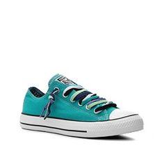 Converse Chuck Taylor All Star Multi Lace Sneaker - Womens
