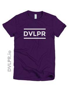 DVLPR