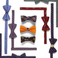 We love bow ties! Do you love bow ties? If so, be sure to share your #BelkStyle with us!