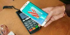 Samsung Pay Samsung Galaxy Phones, Galaxy Note 5, Smartphone, Tech, Technology