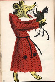 Roger Duvoisin, Jean Giraud, Ex Libris, Beatrix Potter, Book Of Kells, Young Animal, Black And White Drawing, Sketchbook Inspiration, Children's Book Illustration